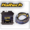 Elite 950 + Basic Universal Wire-in Harness Kit Length: 2.5m (8?)