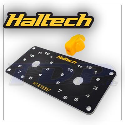 Dual Switch Panel Kit