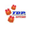 tdp gift card